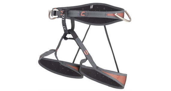 Camp Air Harness Orange